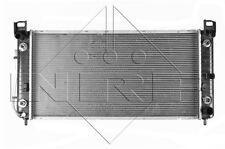 RADIADOR HUMMER H2 6.0 - OE: 15193114 / 52486596 / 52487603 - NUEVO!!
