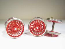 ROCO 04119A DB BR 01 111 set assali/wheels set  #186#  HO.
