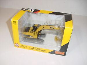 1/64 Cat 323D L Series Hydraulic Excavator by Norscot NIB!