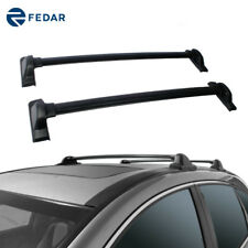 Roof Rack Rail Cross Bar Cargo Carrier Luggage Rack For 2007-2011 Honda CRV