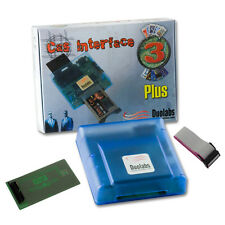Duolabs Cas Interface 3 Plus USB J-Tag Programmer Dummy Card Kartenleser #