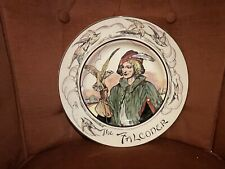 """Royal Doulton England The Falconer from The Professional Series D6279 10 1/2"""""""
