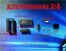 HONDA ACURA OBD1 ECU SOCKET CHIP KIT & STOCK B.MAP PR4,P05,P06,P28,P61,P75,P84