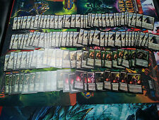 100+ Magic the Gathering MTG Cards Lot w/ Rares Boosters INSTANT COLLECTION !!!