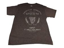Guinness Extra Stout Beer Premium Quality St. Patty's Day Men's T Shirt