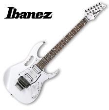 Ibanez JEM JR Junior Steve Vai Signature Electric Guitar White FR Floyd HSH