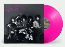 NEW YORK DOLLS - NEW YORK DOLLS, 2019 EU LIMITED EDN PINK vinyl LP, SEALED!