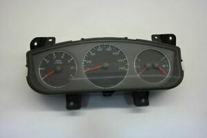 208 08 CHEVROLET IMPALA Speedometer Cluster US Opt UH8 Excluding SS