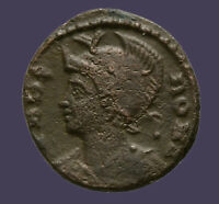 Archaios | Roman Follis City Commemorative She Wolf & Twins Remus Romulus| i35.4
