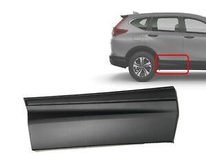 Rear Right Door Lower Molding Door Garnish for 17-20 Honda CR-V 75313-TLC-A01