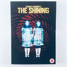 Stanley Kubrick's The Shining (DVD, 2001) New & Sealed