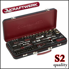 Aerzetix Chiave a bussola utensili E12 1//2 esterno E-Torx dadi presa.