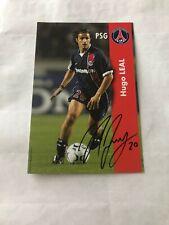 Spelerskaart Topspieler Paris St Germain Hugo Leal