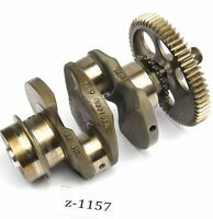 BMW R 1200 RT R12T K26 - crankshaft
