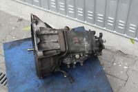 Mercedes W126 W123 W116 W115 Getriebe Manual Gearbox 1152612501 A1152612501
