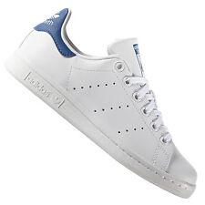 Adidas Originals Stan Smith S74778 Zapatillas Azul/Blanco Zapatos de Mujer