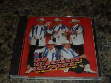 Los Huracanes Del Norte - Corridos Pa'l Pueblo CD Rare LATIN