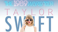 IRON ON TRANSFER - TAYLOR SWIFT - FOR ANY COLOUR TOP SIZE: 17.5CMX10CM