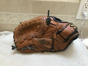 """Mizuno GPL-1103 11"""" Youth Baseball Softball Glove Left Hand Throw"""