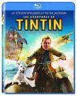 Les Aventures de Tintin Le secret de la Licorne BLU-RAY NEUF SOUS BLISTER