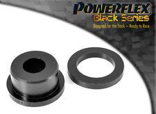MG ZR (PG1 GEARBOX) PFF63-416BLK POWERFLEX BLACK SERIES GEAR LINKAGE MOUNT FRONT