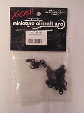 Miniature Aircraft Black Ball Links Short MA2700-15 NIP