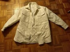 Maison Margiela x H&M leather jacket, new without tags