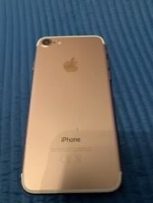 """Apple iPhone 7 - 32GB - Rose Gold Unlocked """"Faulty NFC"""""""