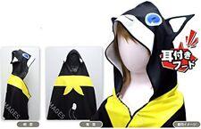 C93 limited Persona 5 Morgana cat ears hooded fleece Comiket 93 JAPAN
