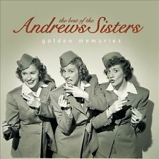 The Best of The Andrews Sisters CD