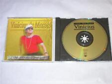 CD RARE / VINICIUS DE MORAES / COLECAO OBRAS PRIMAS / BON ETAT