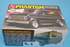 AMT Retro PHANTOM Ford Econoline Custom Van 1:25 scale  HOBBY TIME MODEL SHOP