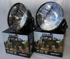 LIGHTFORCE 240 XGT WITH 70W AFTERMARKET HID SPOT DRIVING LIGHT KIT **BRAND NEW**
