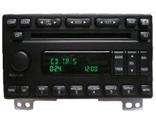 FORD Explorer Mustang MERCURY Mountaineer Satellite Radio CD Player Receiver OEM