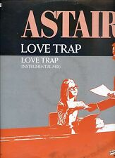 ASTAIRE love trap 12INCH 45 RPM HOLLAND INJECTION REC EX