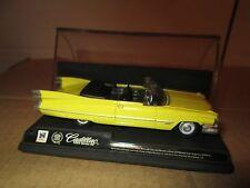 1/43 1959 CADILLAC ELDORADO 59 W/ CASE