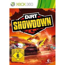 Dirt Showdown Xbox 360 NIP