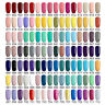 Plus Que 180 Couleur UV Gel Nail Art Semi Permanent Vernis à ongles DIY UR SUGAR