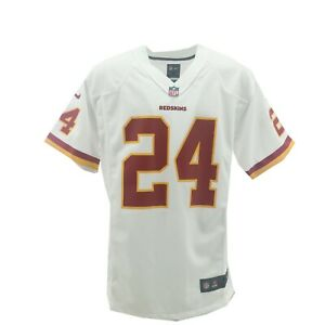 Washington Redskins Josh Norman NFL Nike Kids Youth Size Jersey New With Tag