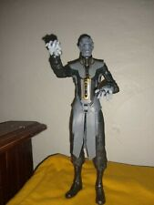 Marvel Legends Ebony Maw Action Figure. READ THE DESCRIPTION PLEASE