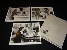 LA PETITE FILLE AU BOUT DU CHEMIN Jodie Foster dossier presse 1977 + photos