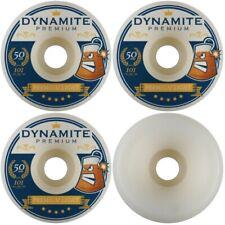 Dynamite Forever 50mm Conical Beer Premium Light 101 Skateboard Wheels