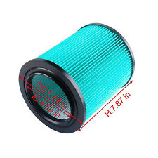 For Craftsman 9-17912 Vacuum Cleaner Durable HEPA Clean Filter Replacment Parts