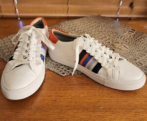 Tory Burch Sport Ruffle Sneakers Size 11