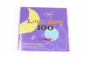 LATIN MOOD 100 EL MANICERO 2 VICS 60082 JAPAN CD A14465