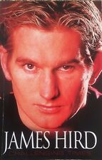 JAMES HIRD  Challenging Times
