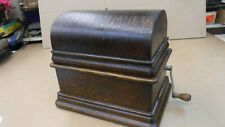 Edison Standard Model F 2 and 4 Minute Phonograph MT-5327