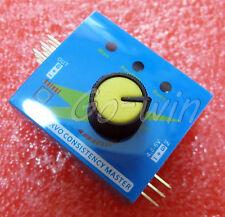 1pcs Multi Servo Tester 3CH ECS Consistency Master Checker Speed Controler