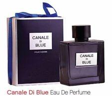 Canale Blue Eau de Perfume Árabe Di Perfume 100 Ml Lauren Jay, Paris