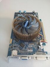 GALAXY GeForce 9800 GT LowPower graphics card - GF 9800 GT - 512 MB